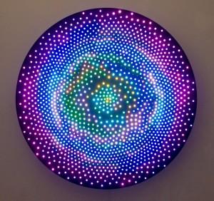 """Leo Villareal, """"Big Bang"""""""