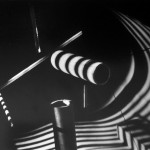 Nathan Lerner, Light Volume, 1937, Gelatin silver print.