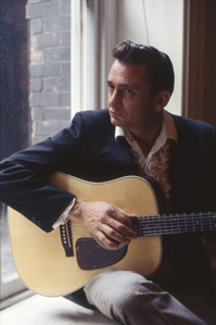 Johnny Cash, 1961