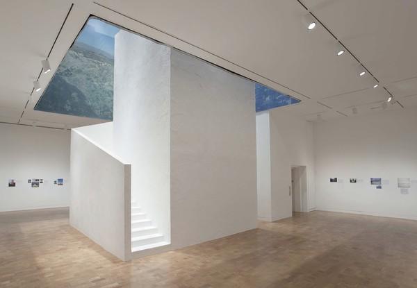 Architectural folly at MOCA
