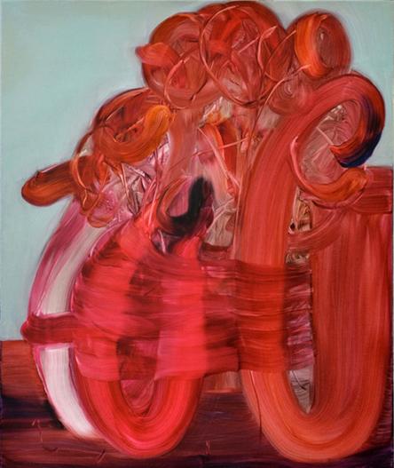 """""""Red Eye,"""" 2012"""