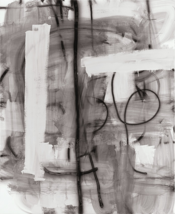 Christopher Wool, untitled, 2010.