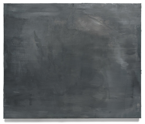 """AIC C 224 4,"" oil on linen,  2014"