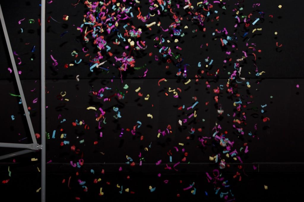 "Hyounsang Yoo. ""The Celebration,"" 2013"