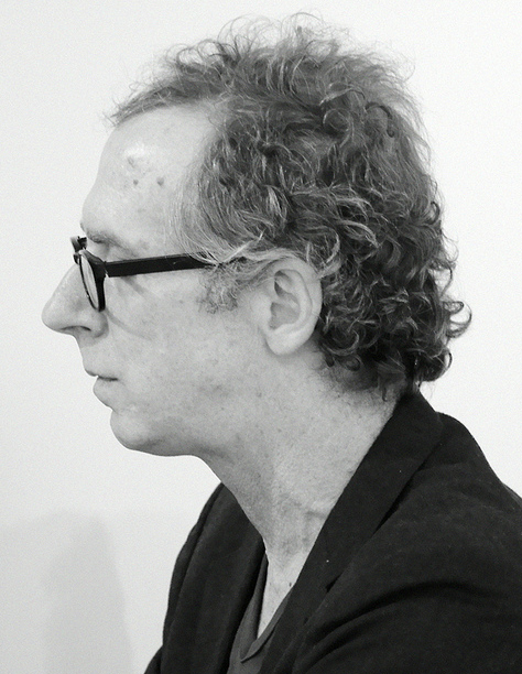Lane Relyea of Northwestern University's Art Theory + Practice program, one of five academics awarded the new Humanities Without Walls Global Midwest Grant
