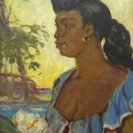 "Revealing the Deep Legacy of Black American Painters: A Review of ""Masterworks Collection Series I: Paintings"" at the DuSable Museum"