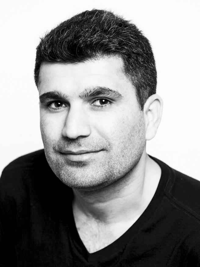 Hossein Fatemi