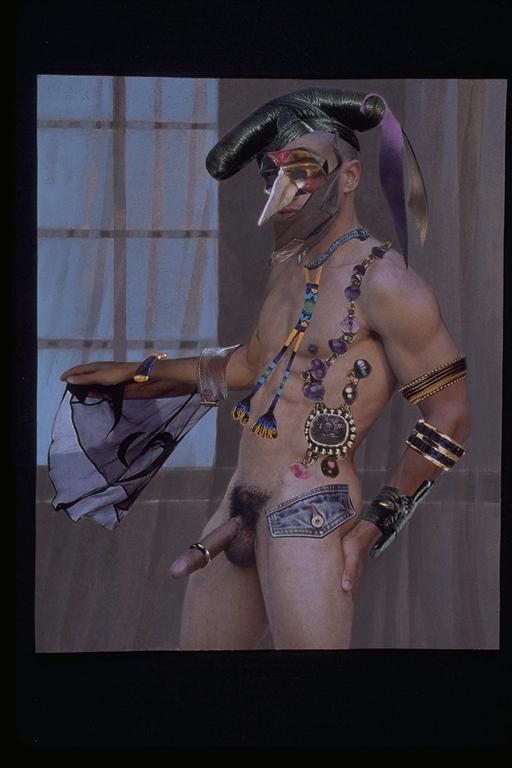 haremboy-with-beak