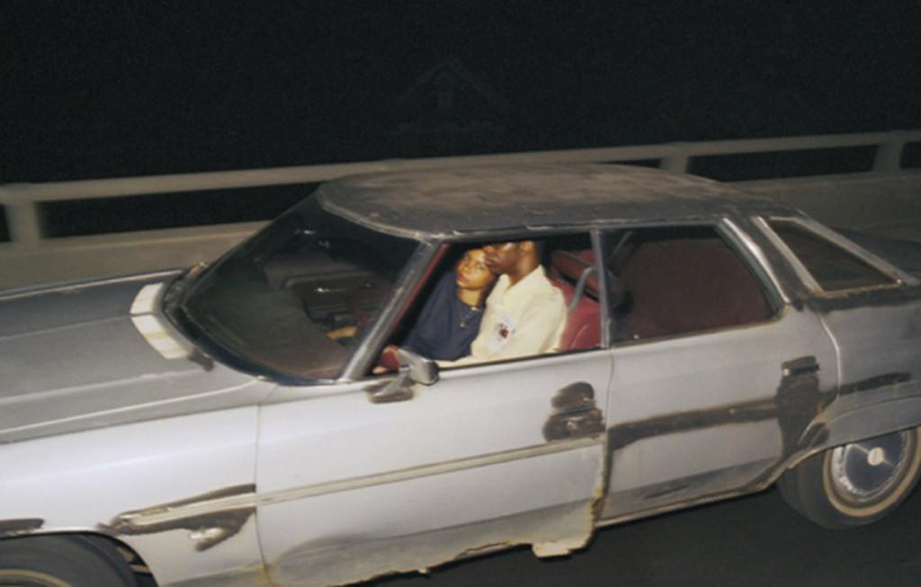 Night Couple, 1984