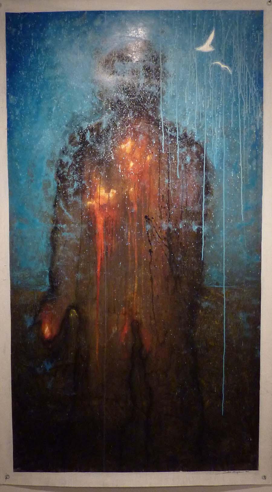 B Art: Review: Celebrarte/Zhou B Art Center