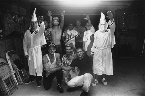 The Insane Popes, Chicago Street Gang