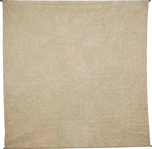 """""""Circuit Landscape: No. IV,"""" 1973, oIl stick on canvas"""