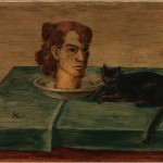 Gertrude Abercrombie, 1936