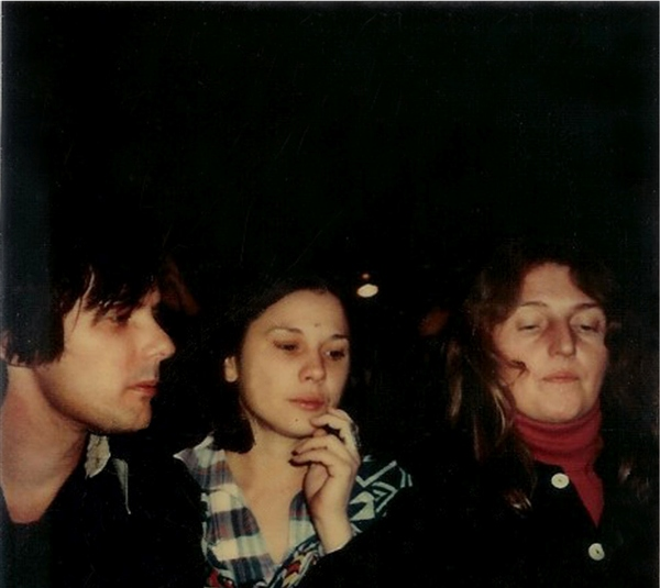 Gordon Matta-Clark, Suzanne Harris and Tina Girouard
