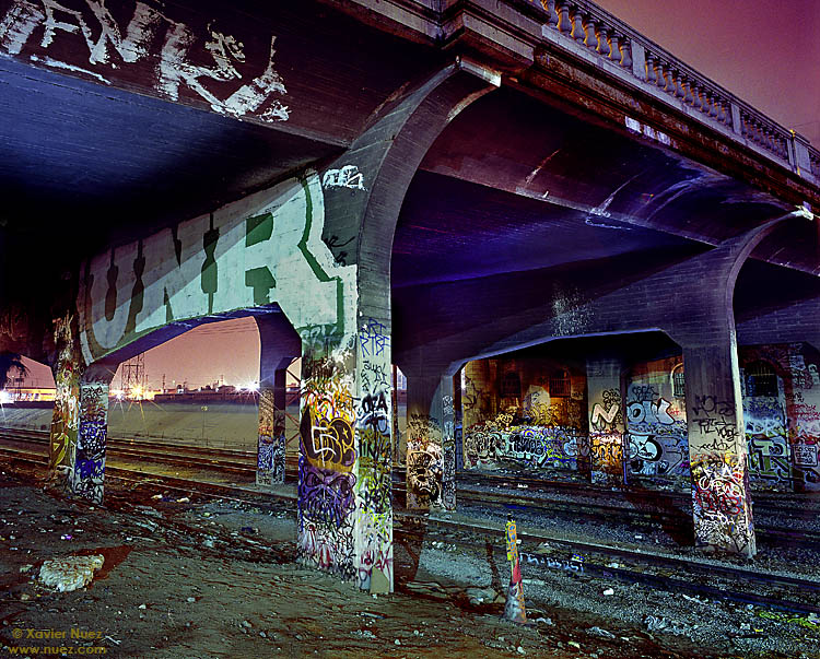 alley 97 LA