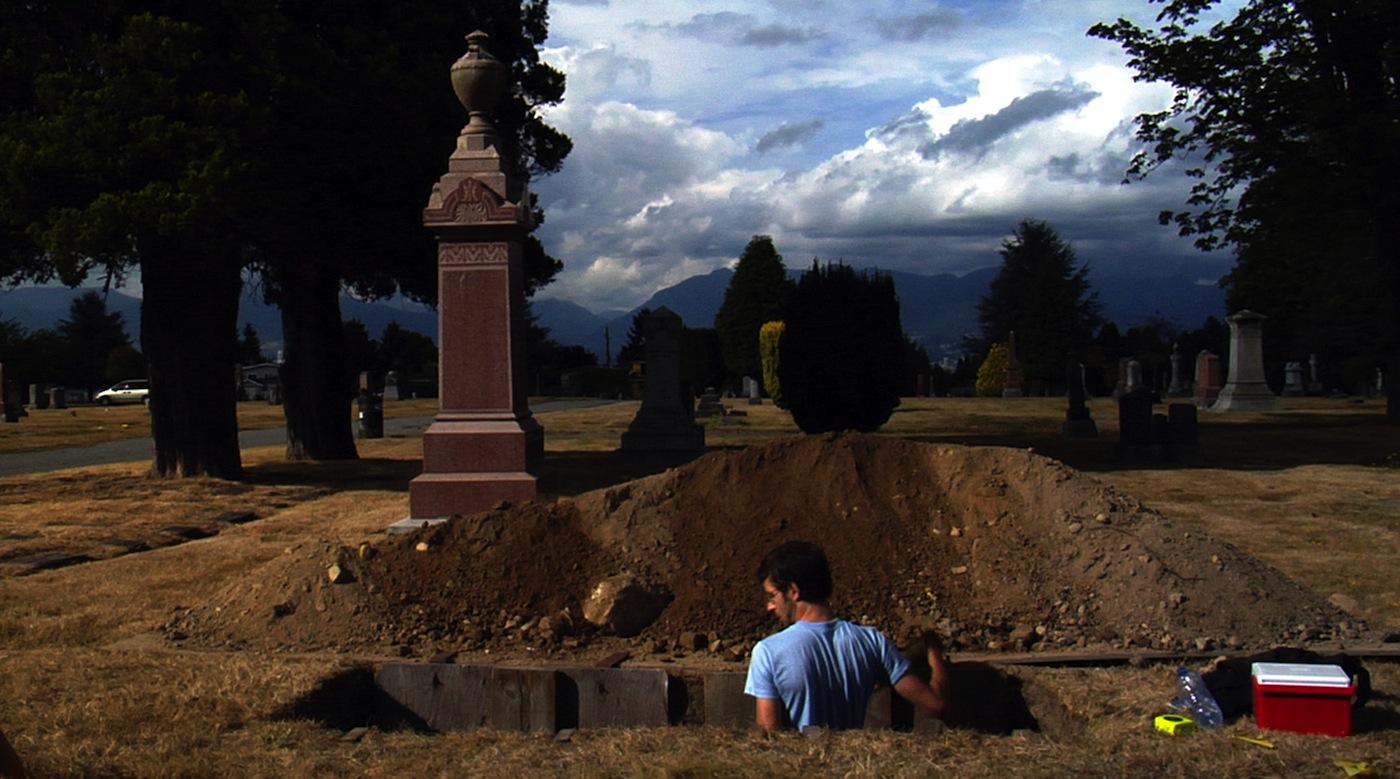 """Derek Brunen, """"Plot (production still),"""" 2007"""