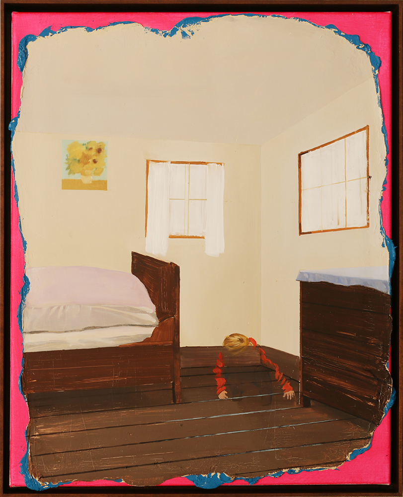 """GAMA. """" Zuflucht (Refuge),"""" 2014 (Booth #403)"""