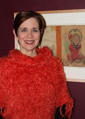 Intuit's new executive director Debra Kerr
