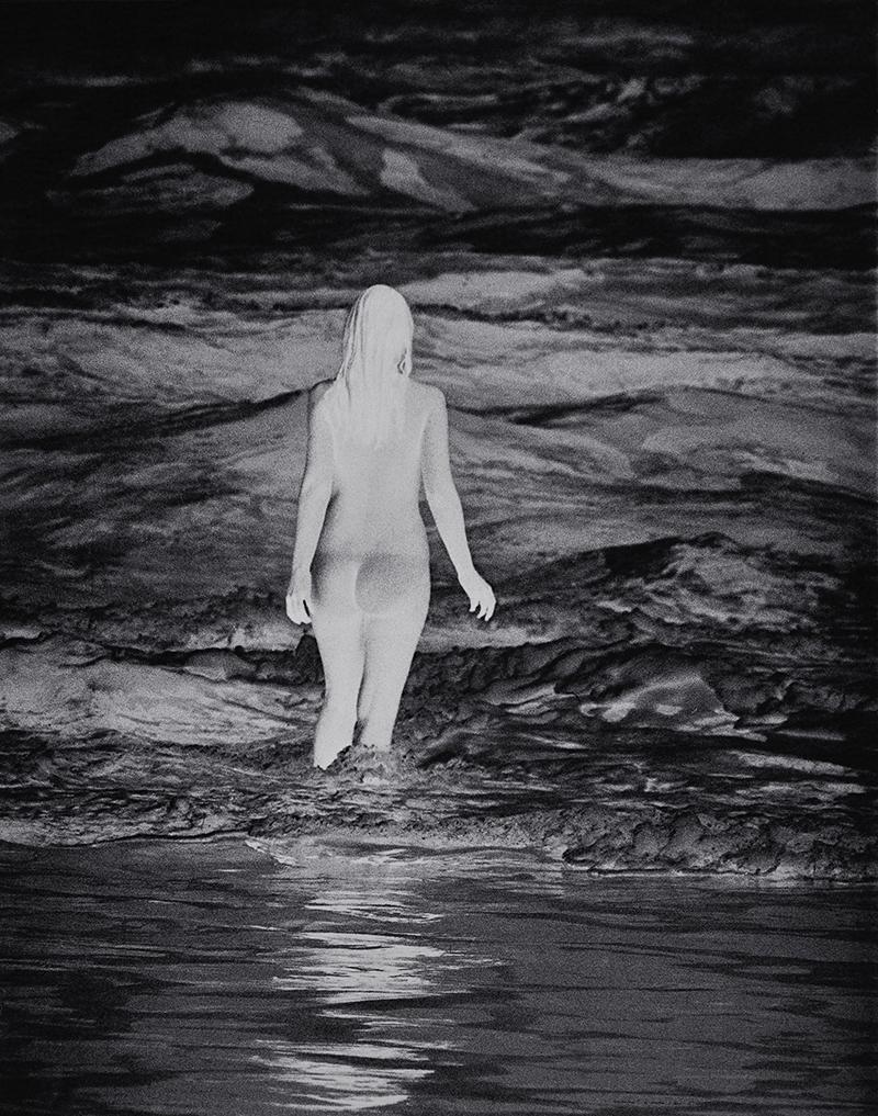 """Anne Collier, """"Negative (California),"""" 2013"""