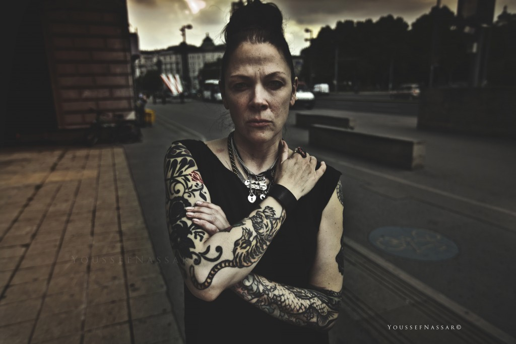 Moving Image artist and filmmaker, Jennifer Reeder