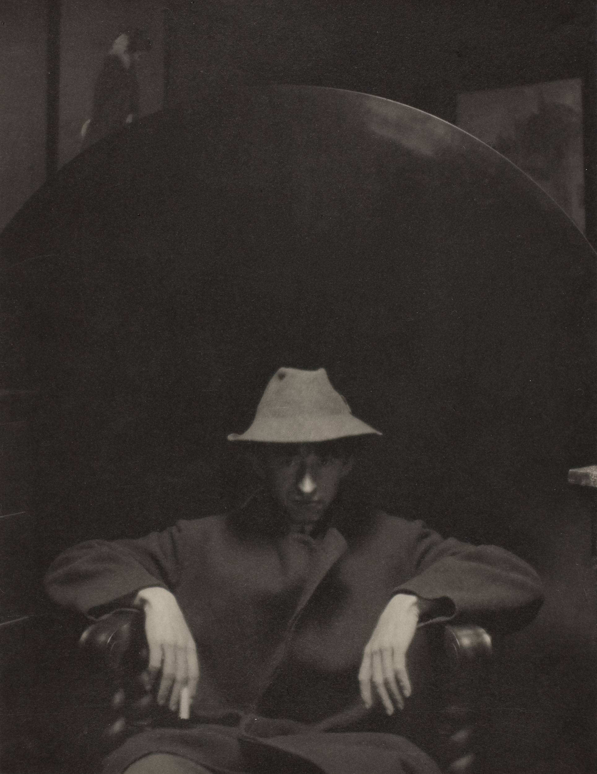 Review Alfred Stieglitz Art Institute Of Chicago