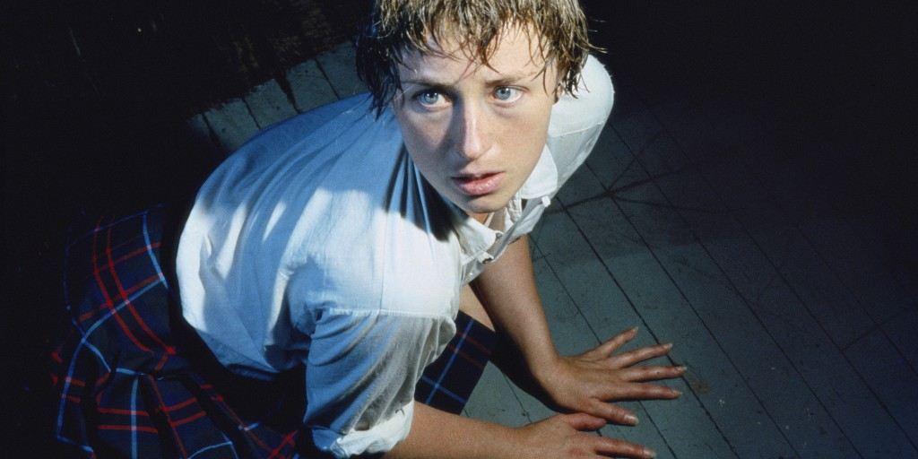 "Cindy Sherman. ""Untitled #92,"" 1981."