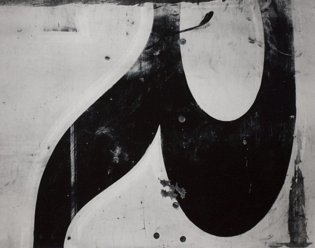 "Aaron Siskind. ""Chicago 30 1949,"" 1949. The Art Institute of Chicago"