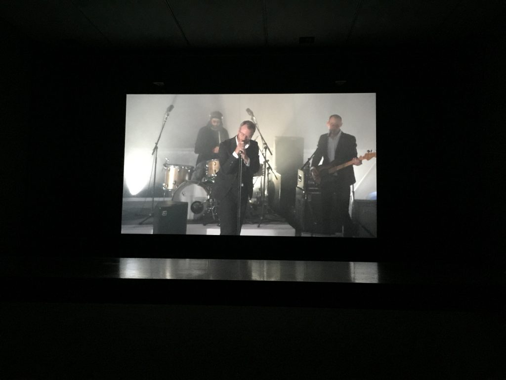 "Ragnar Kjartansson / The National. ""A Lot of Sorrow,"" 2013–14."