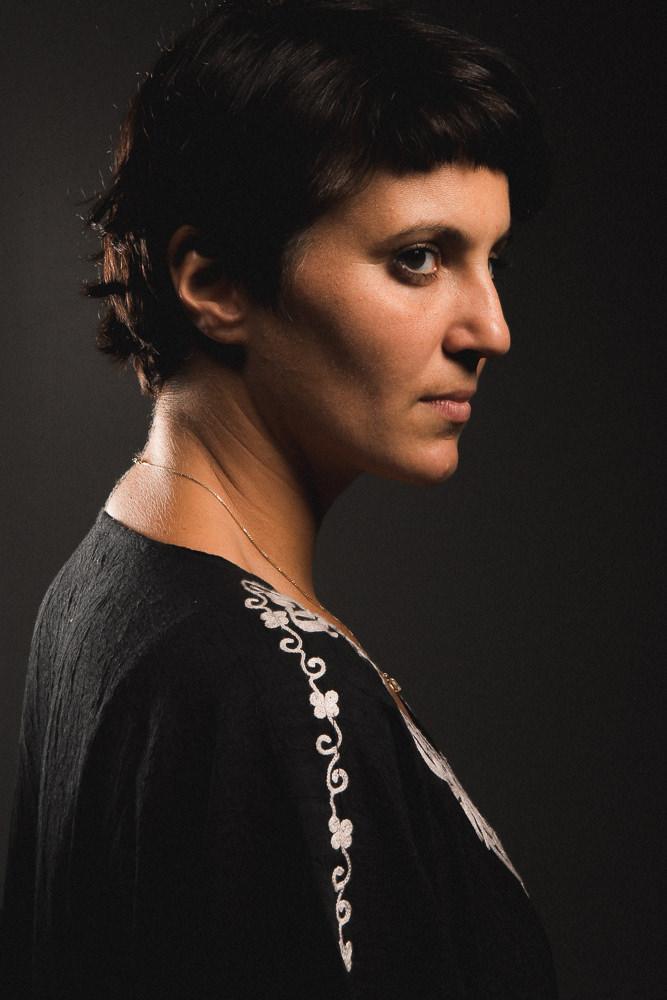 Cheryl Pope/Photo: Joe Mazza/Brave Lux