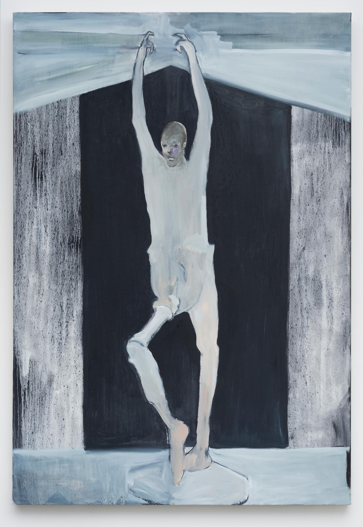 Noah Davis, Inboil, 2010
