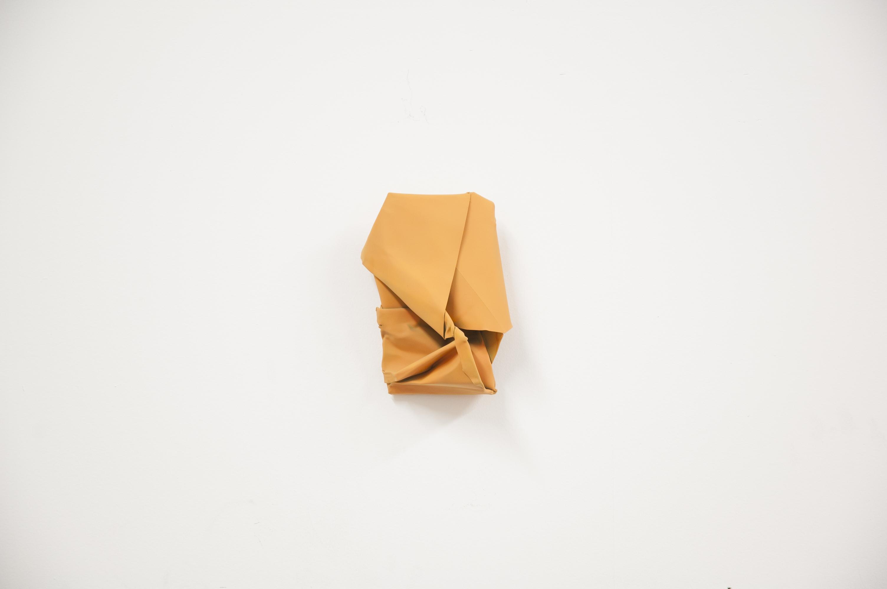 """Robert Burnier, """"La Enirpermesilo (Homan),"""" 2016"""