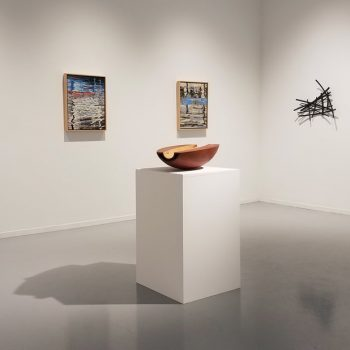 "Missed Connections: A Review of ""Chicago and Indianapolis – What's the Connection?"" At Zolla/Lieberman Gallery"