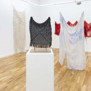 """A Pleasant Summer Dip: A Review of """"A Sag, Harbored"""" at Western Exhibitions"""