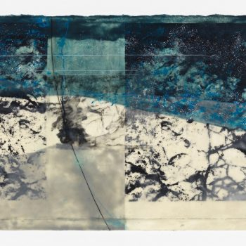 "A Timeless Art Waxes and Wanes: A Review of ""Encaustic 2017"" at the Bridgeport Art Center"
