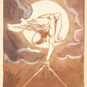 "Opening the Doors of Perception: A Review of ""William Blake and the Age of Aquarius"" at the Block Museum"