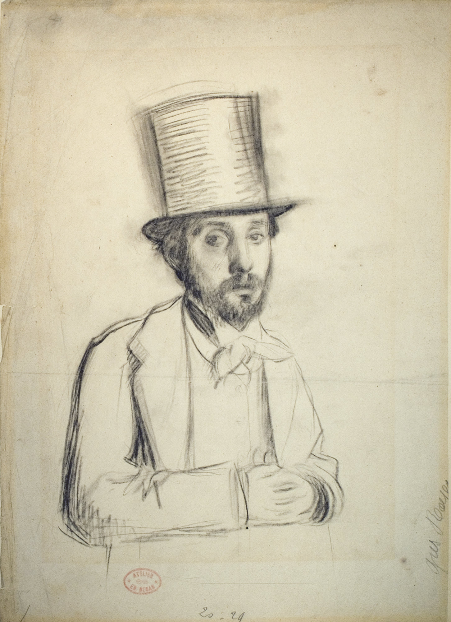 """Modernist Treasures In A Motley Melange, A Review of """"Degas to Picasso: Creating Modernism in France"""" at the Milwaukee Art Museum"""
