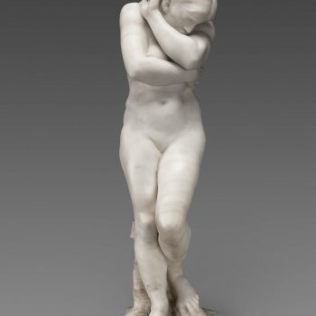 Lionizing The Master Of Modern Sculpture Once Again: A Review of Auguste Rodin at the Art Institute of Chicago