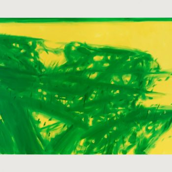 An American Master Remains True to Form: A Review of Alex Katz at Richard Gray Warehouse