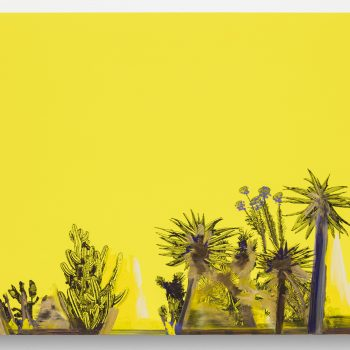 Sand, Sea, and the Sublime: A Review of Whitney Bedford at Carrie Secrist Gallery
