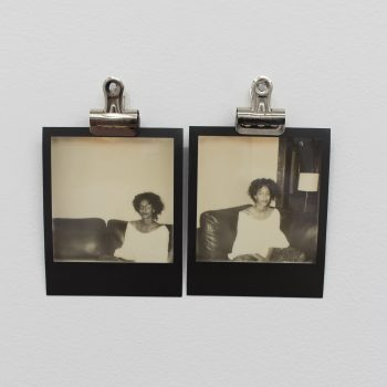 Seeing Womanism Through the Artist's Lens: A Review of Zakkiyyah Najeebah at Adds Donna