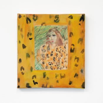 Faded Beauty: A Review of Meghan Borah at Goldfinch Projects