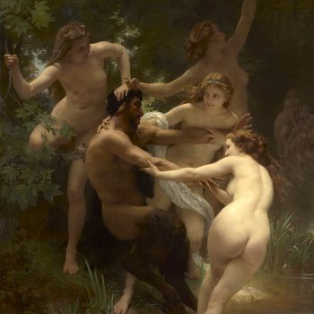 "Making Bouguereau Great Again: A Review of ""Bouguereau & America"" at the Milwaukee Art Museum"