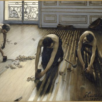 A Masterful Depiction of the Working Class: A Review of Gustave Caillebotte at the Art Institute of Chicago