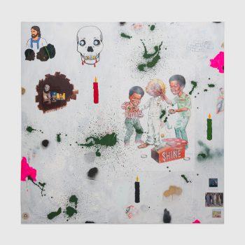Transcendent Humor: A Review of David Leggett at Shane Campbell Gallery
