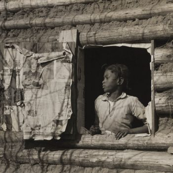 Shooting and Collecting the Great Depression: A Review of Photography + Folk Art at the Art Institute