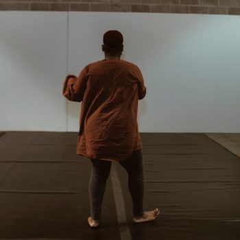In Medias Res: A Review of Dorothée Munyaneza's Work in Progress at Experimental Station