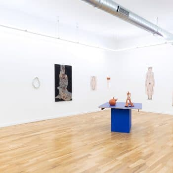 Ignoring the Male Gaze: A Review of Female Trouble at Western Exhibitions