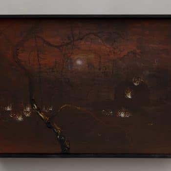 Doubling in the Dark: A Review of Morgan Mandalay at Extase