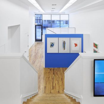 Object Impermanence: A Review of Lindsey Dorr-Niro at Regards