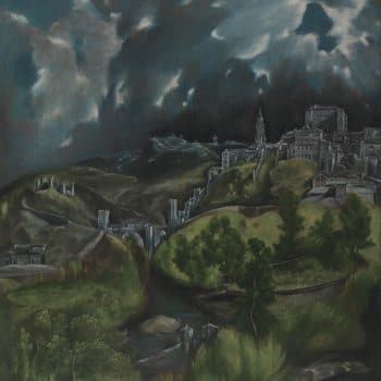 A Review of El Greco at the Art Institute of Chicago